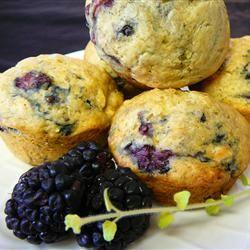 Basic Buttermilk Muffins Recipe Buttermilk Muffins Buttermilk Recipes Muffin Recipes Blueberry