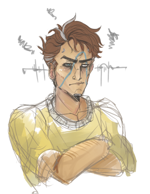 Borderlands Handsome Jack Borderlands Art Handsome