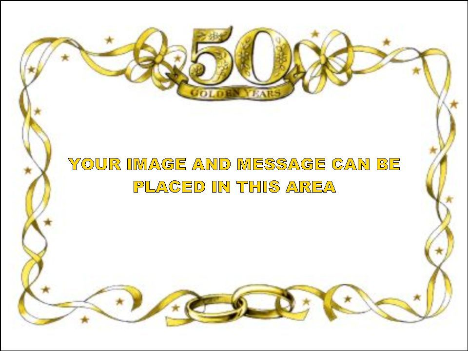 50th anniversary invitations - Google Search 50th anniversary - anniversary printable cards