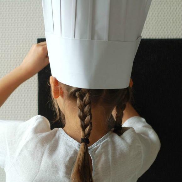 Handmade Dress Up Hats for Kids