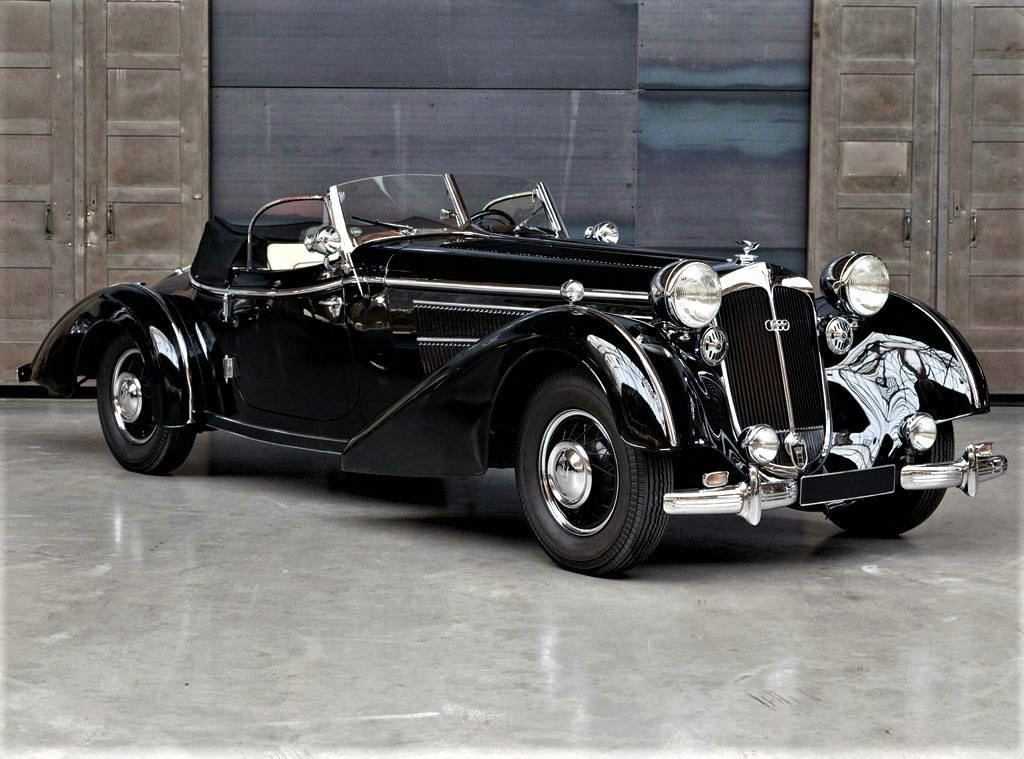 1940 Horch