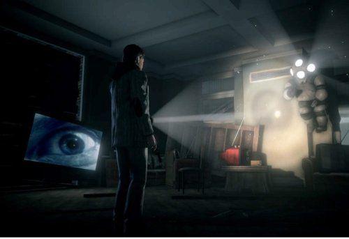 Alan Wake, Xbox 360