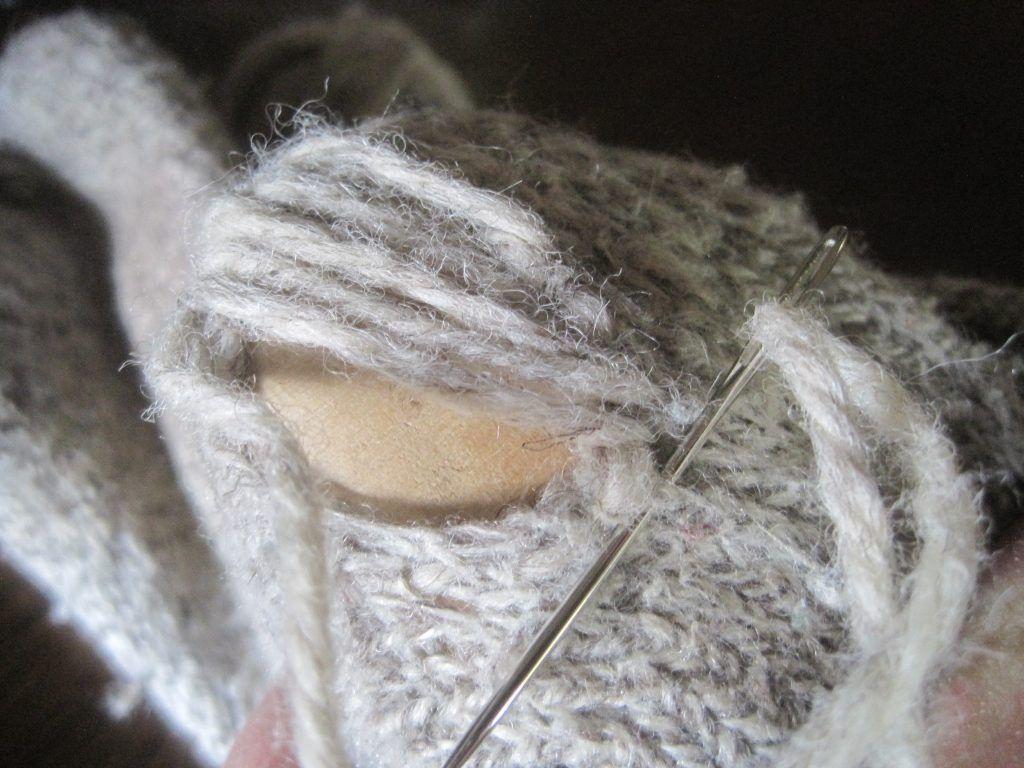 Learn About Darning Socks Darning, Wool socks, Socks