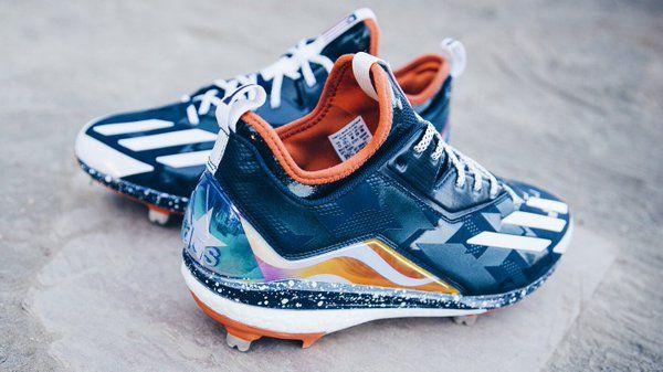 45c9acd6 adidas Baseball on | Correa#1 | Sneakers nike, Adidas baseball, Air ...