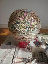 DIY Yarn Cat Ball Cave  Meow Lifestyle