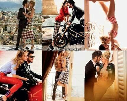 Hottest photoshoot for Vogue Magazine