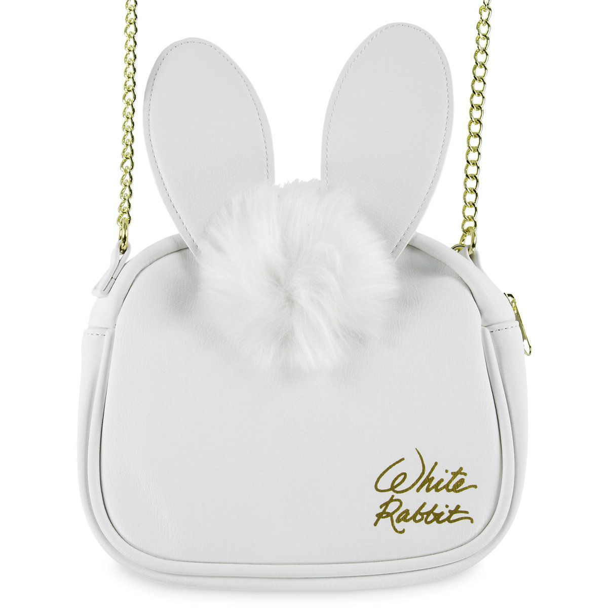 White Rabbit Handbag By Loungefly Alice In Wonderland