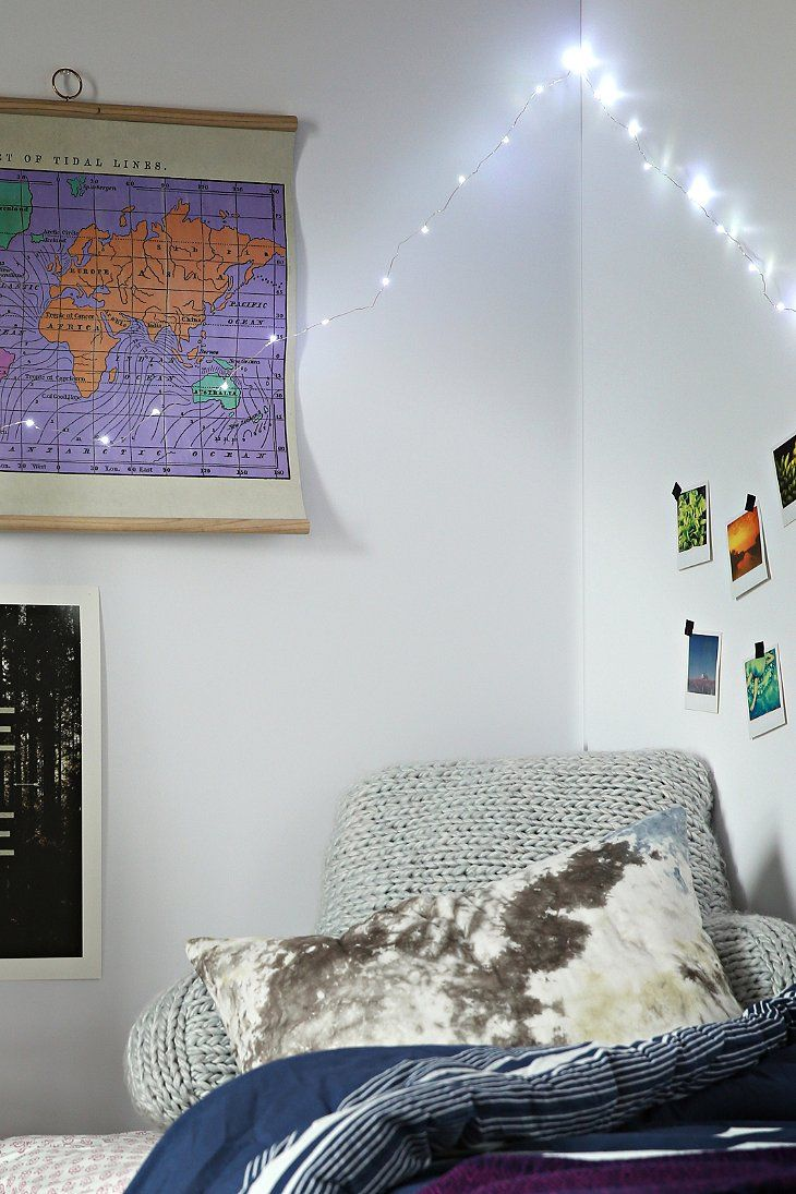 String Lights For Dorm Rooms : Galaxy String Lights Lights, Apartments and Dorm