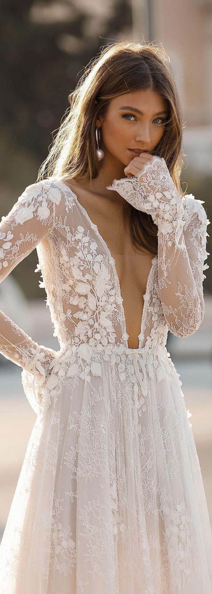 Hochzeitskleid Brautkleider, Hochzeitskleider 2019