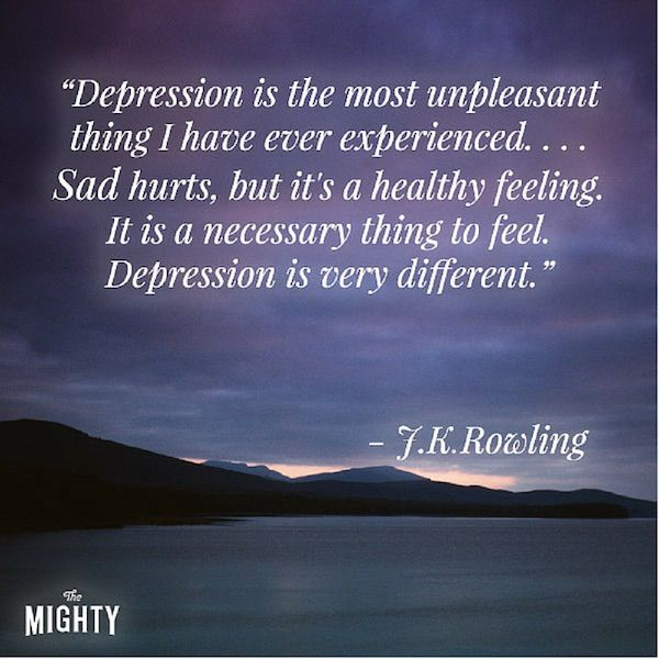 Quotes About Manic Depression: These 25 Quotes Prove Depression Is More Than Sadness