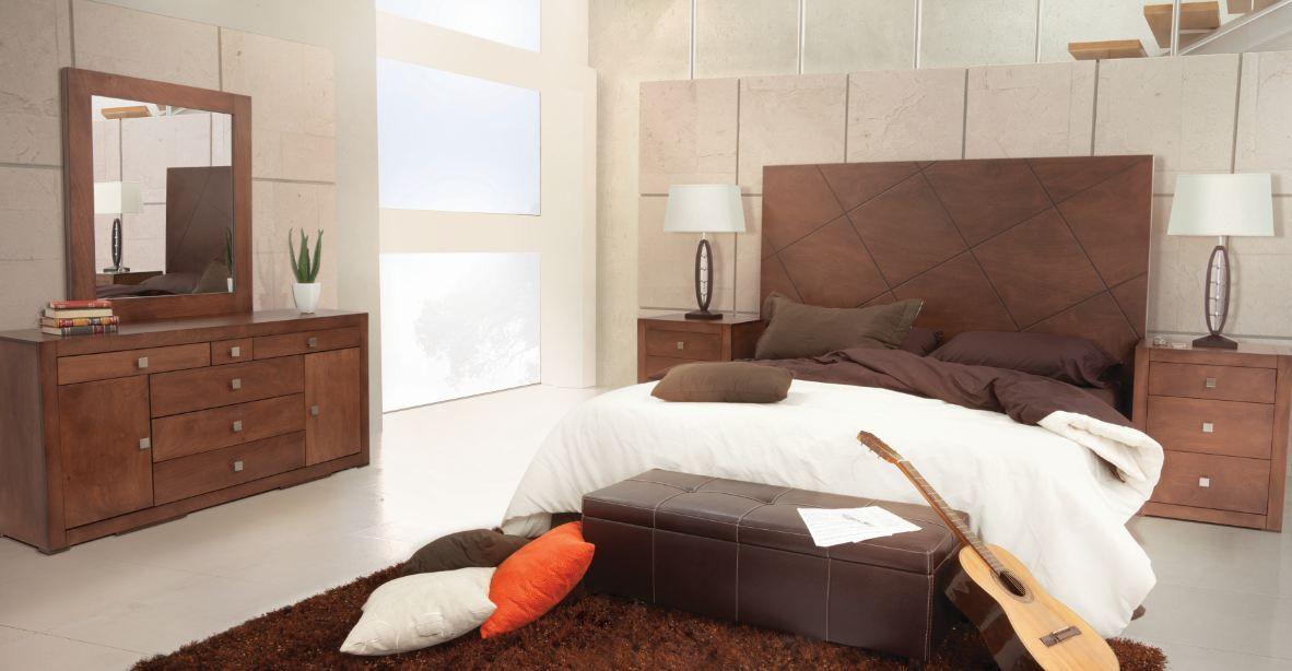 Tu habitación es el lugar más íntimo de tu hogar, #decora conforme a tus gustos.
