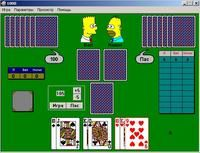 карточная игра семь