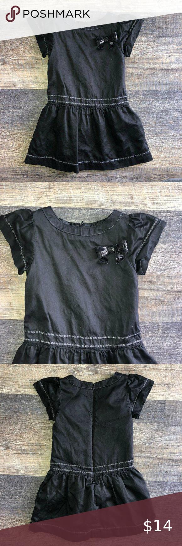 Girls Jodhpur Dress 3t Black 3t Dress Casual Dresses Cute Black Dress [ 1740 x 580 Pixel ]