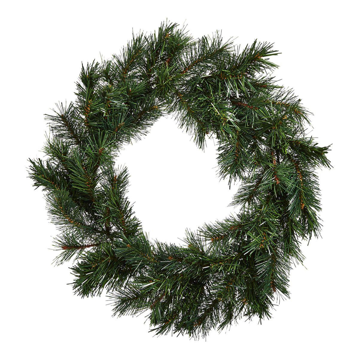 Corona De Navidad Imperial Verde Por El Corte Ingl S  ~ Decoracion Navidad Corte Ingles