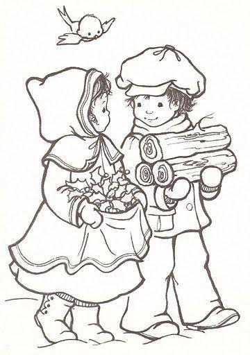 410e07e383e12793e7aeb344a5eedf4a Jpg 360 512 Pixels Christmas Coloring Books Coloring Books Coloring Pages
