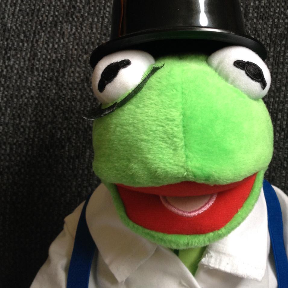 Stuffy Nose Meme Kermit