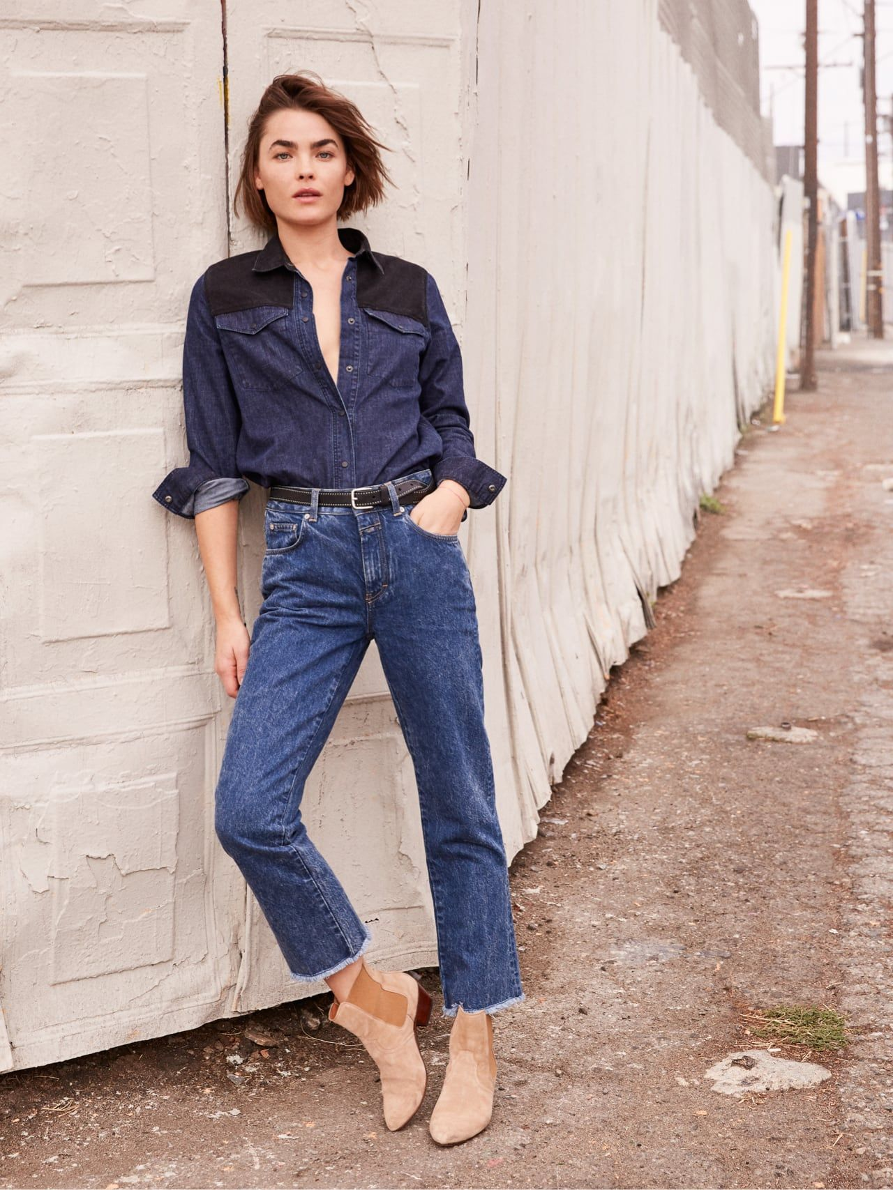 160 Jeans and Denim Trends | Street Style, Women's Outfit Ideas | fashion,  style, outfits