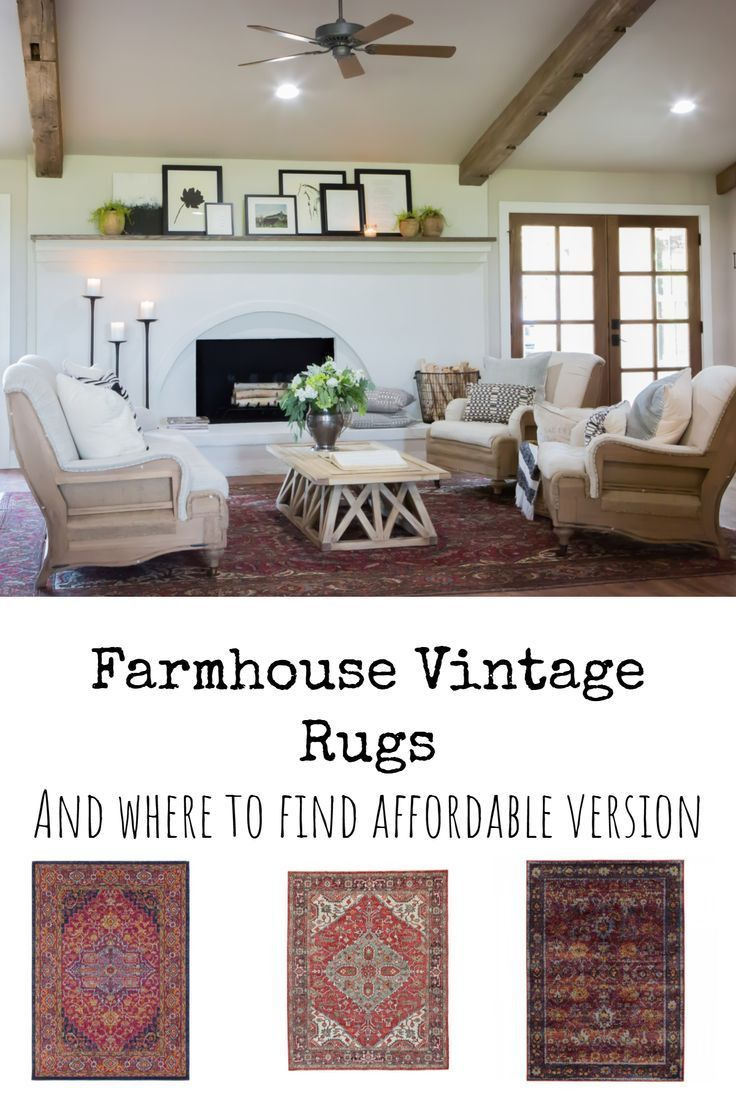 Pin On Farmhouse Living Room