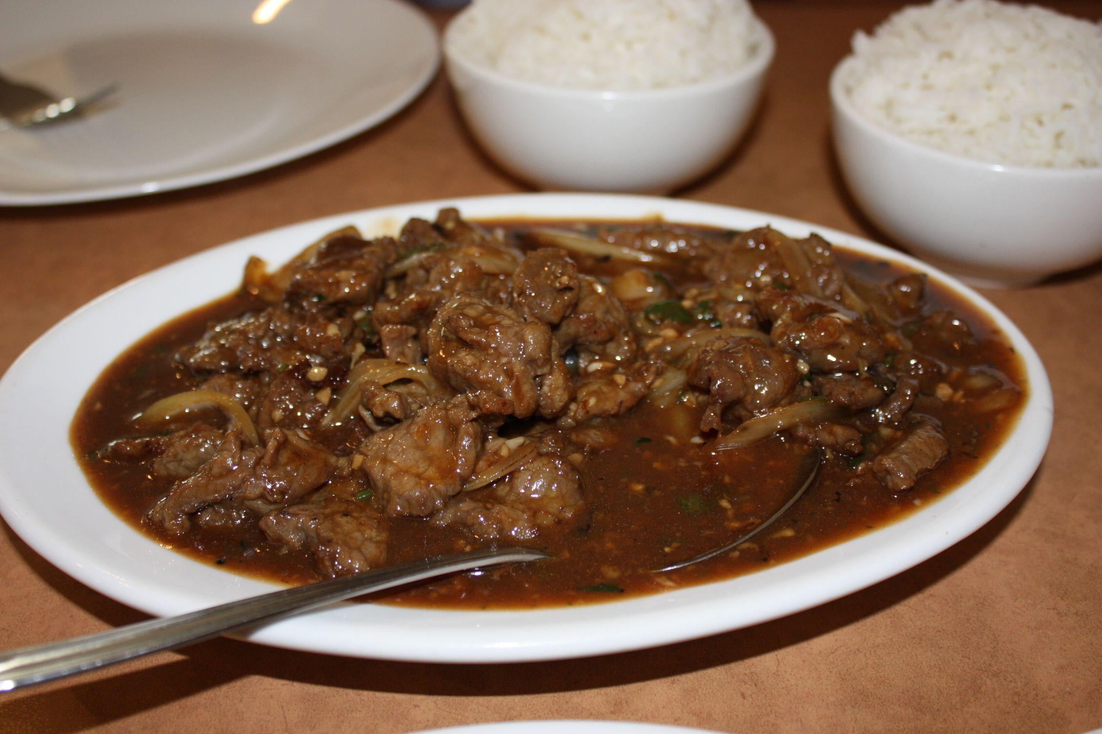 Chilli Beef Hakka Garden Indian Food Recipes Halal Recipes Food