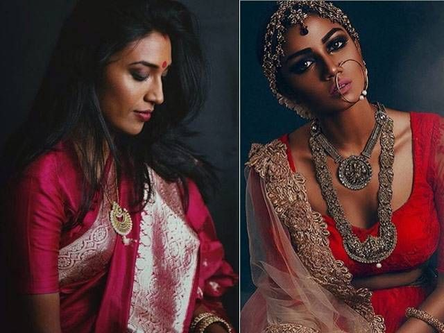 #unfairandlovely South Asian women embrace their dark skinned beauty in stunning photo campaign