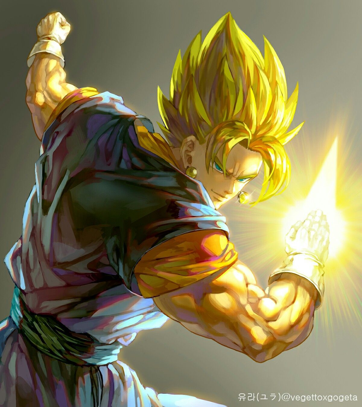 Untitled Dragon Ball Super Goku Dragon Ball Z Dragon Ball Art