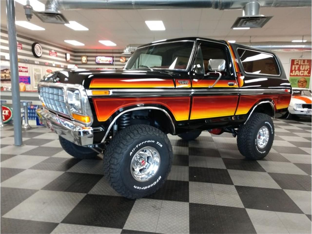 1979 ford bronco for sale cc1365670