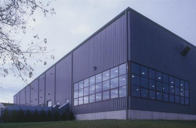 Prefab Steel Warehouse Buildings Amp Storage Facilities