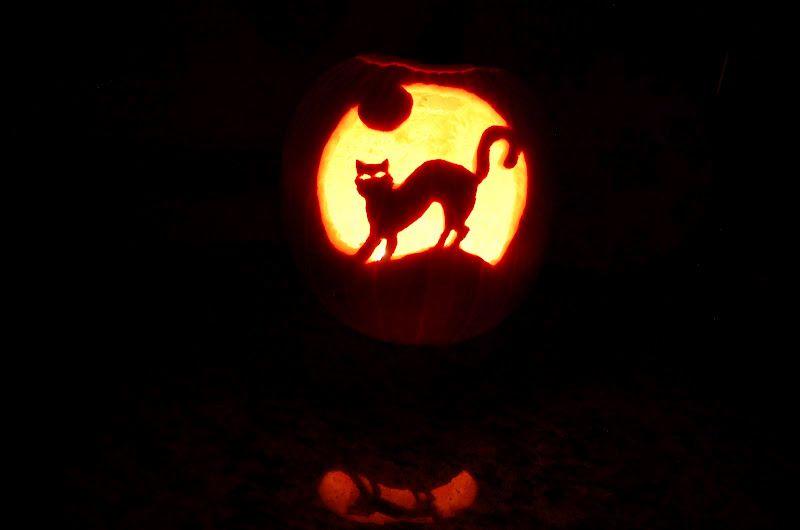Pumpkin carving tips and templates adornos