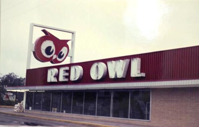 Bradley Road Red Owl in Brown Deer WI
