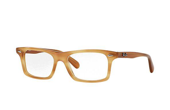 3e7a2c1b7f Ray-Ban RB5301 5142 51-17 Rb5301 Eyeglasses