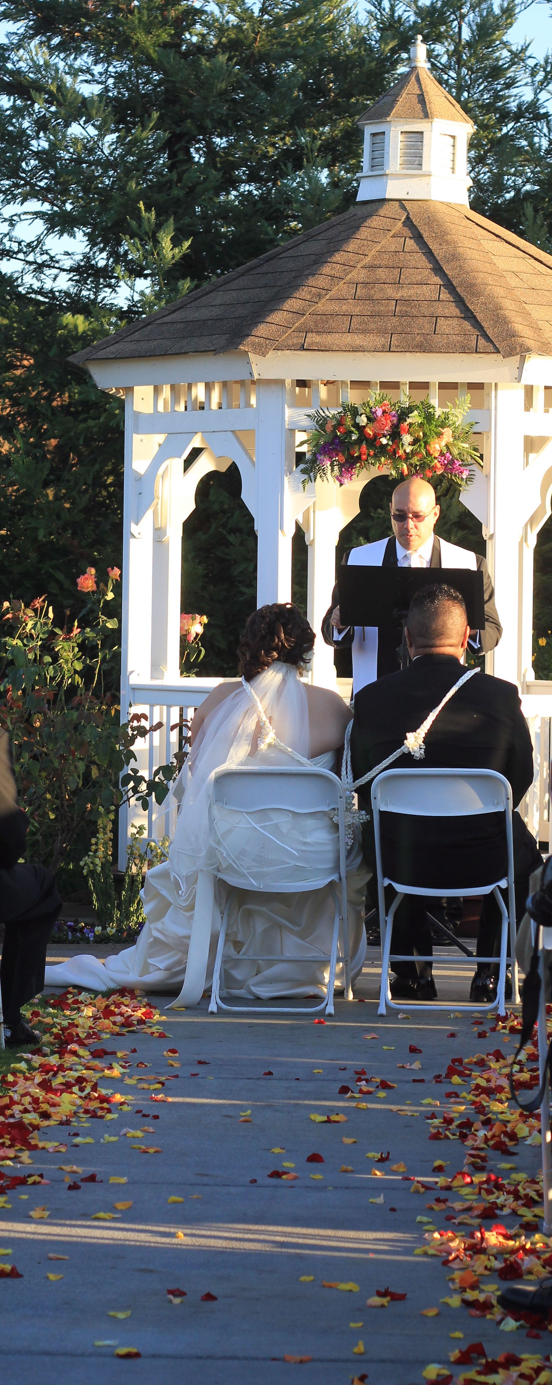 Pin by Roxanna B on Traditional Vow Renewal Ceremony