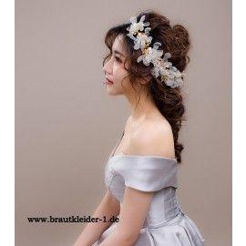 Braut Haarschmuck Bogumila