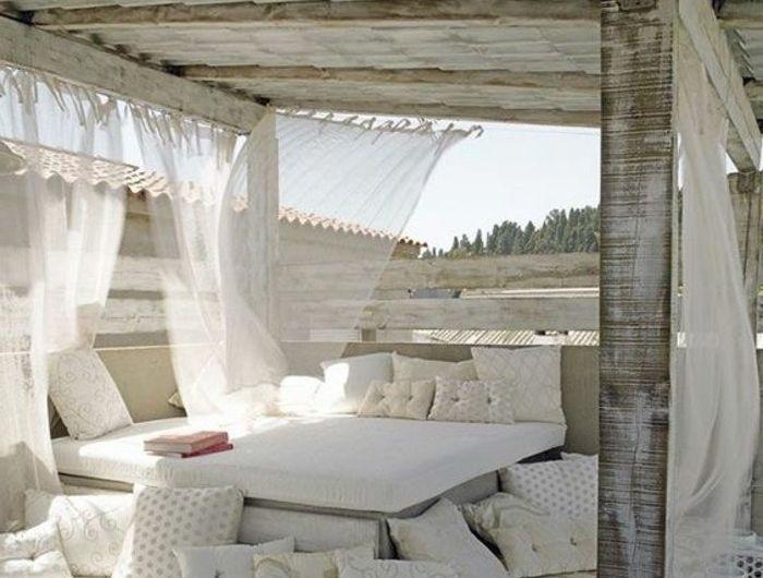 Photo of Aménager une terrasse – pluss de 50 idée pour vous! – # – # 50 # aménager #de #Id …
