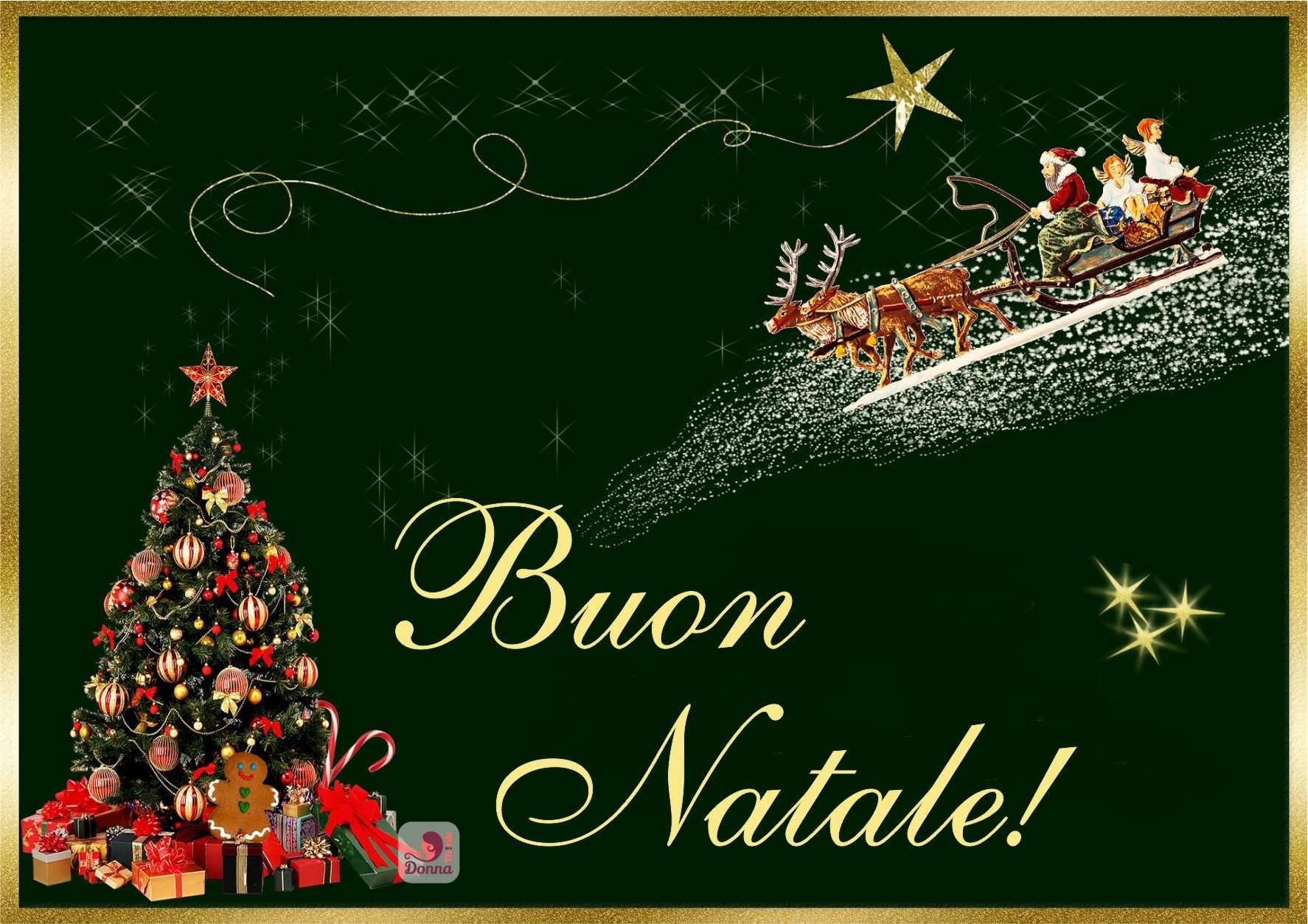 Auguri Di Buon Natale Alla Famiglia.Frasi Per Gli Auguri Di Natale E Felice Anno Nuovo Aspettando Il