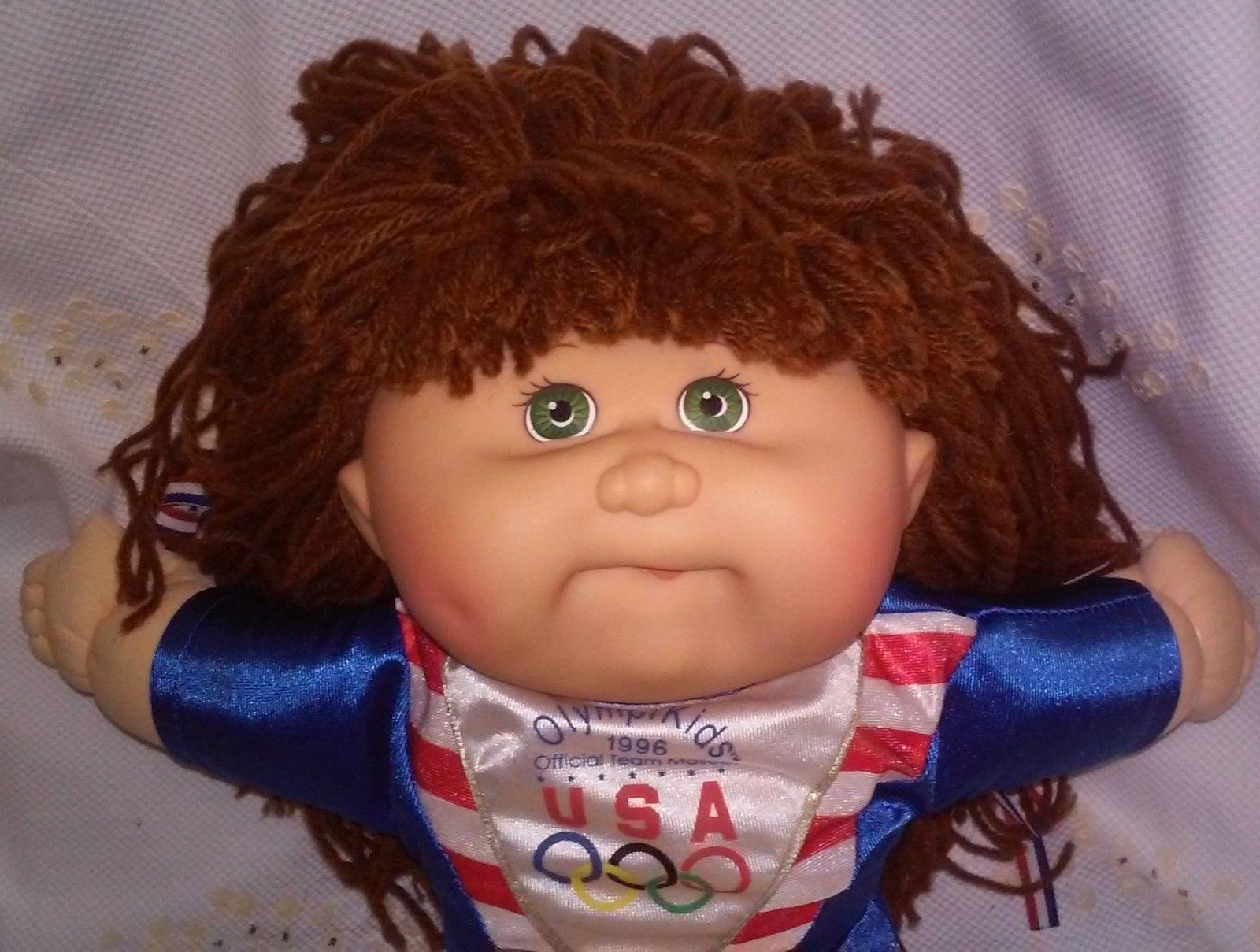 Pin By Mayas Dollshop On Cabbage Patch Kids Cabbage Patch Kids Cabbage Patch Dolls Russian Nesting Dolls