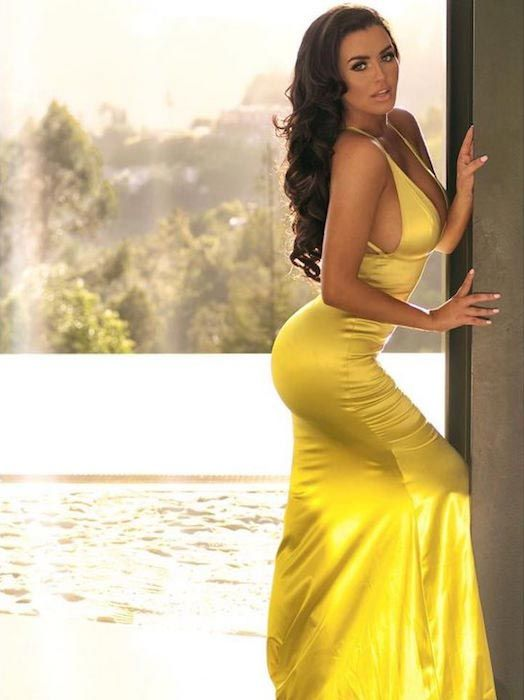 657b2052dec Abigail Ratchford Height Weight Body Statistics | Models | Sexy ...
