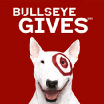 Target Gives Back Companies That Give Back Charitable Companies Giving Back