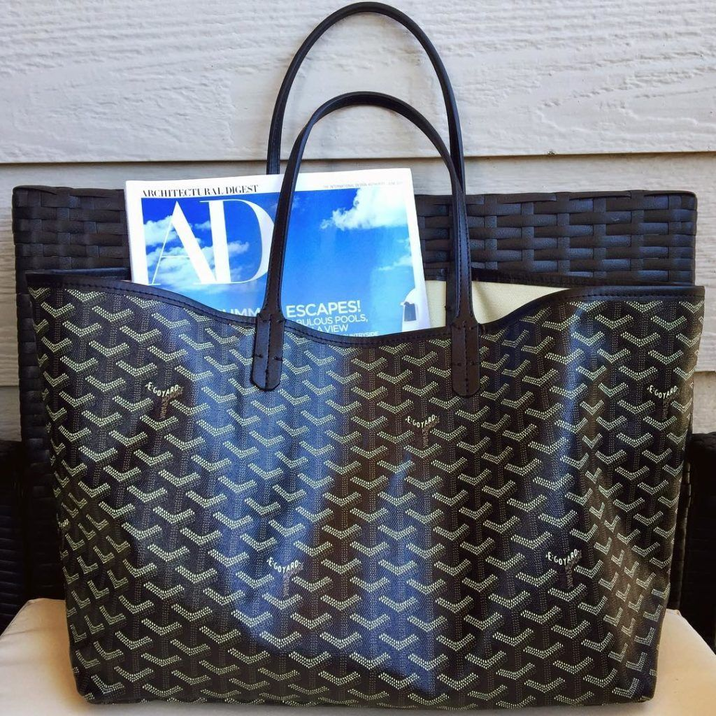 2018 Goyard-saint-louis-bag-prices  8267c924d616e