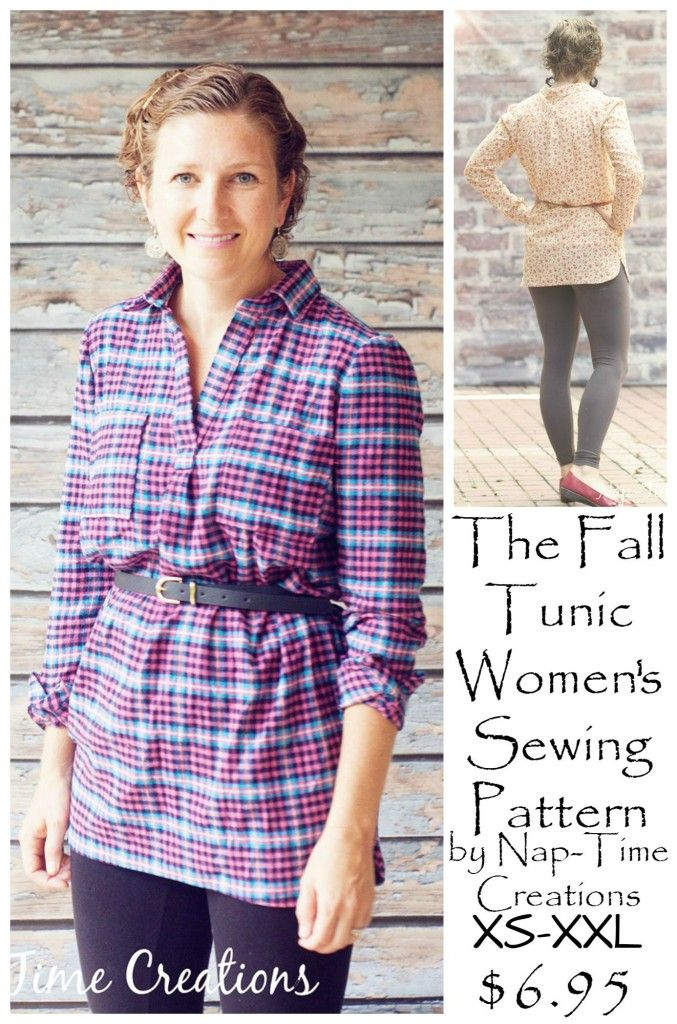 womens fall tunic release | The Pretty Pintastic Party | Pinterest