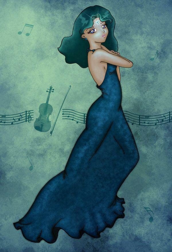 Neptune's Melody
