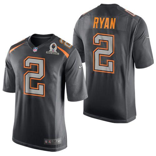 Matt Ryan 2015 Pro Bowl jersey #RiseUp | Best football team ...