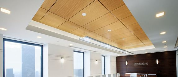 Armstrong Woodworks Concealed Nfcu Ceiling