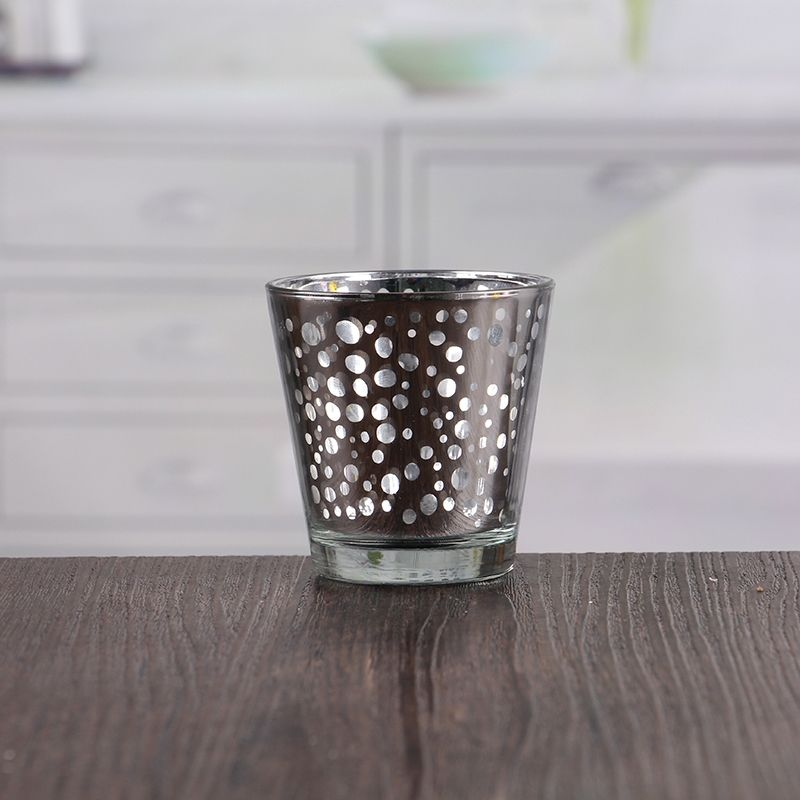wholesale cheap heat resistant glass candle cheap heat resistant glass candle holder