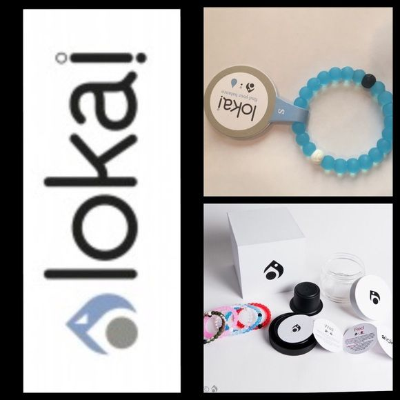 """NWT BLUE SMALL Lokai Bracelet NWT BLUE SMALL Lokai Bracelet. This listing is for ONE BLUE SMALL, which is approx 6"""".   Please feel free to purchase this listing.  If you'd like more please let me know, I'll create you a custom bundle.  1 bracelet: $7 2 bracelets: $11  3 bracelets: $16 4 bracelets: $20 I'll even list your custom listing higher & drop it to your sale price to try to get discounted shipping!   Free gift with every purchase! Lokai Jewelry Bracelets"""