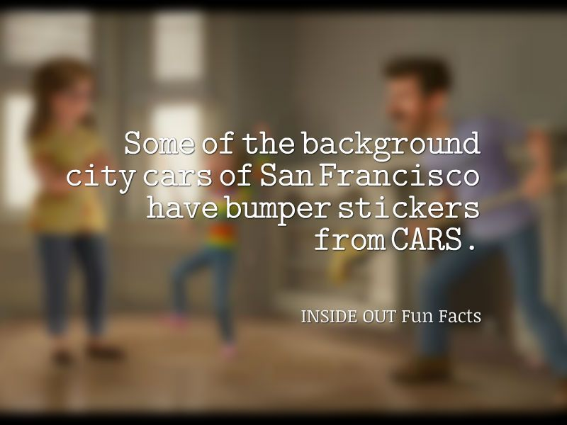 20 inside out fun facts and pixar easter eggs insideoutevent ad
