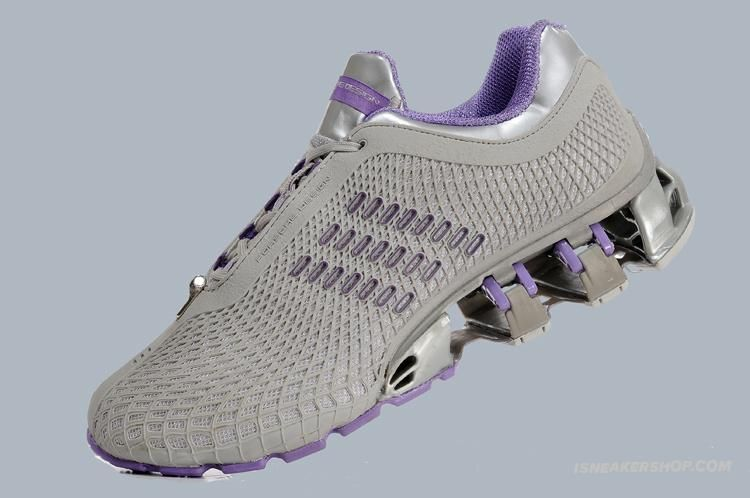 Adidas Porsche Design S2 Original Womens BOUNCE S2 Grey Or Purple ... f4f66c617