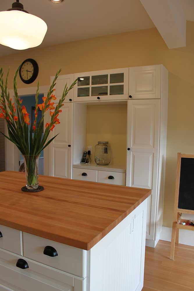 Amber's bright, new IKEA kitchen in 2020 Kitchen