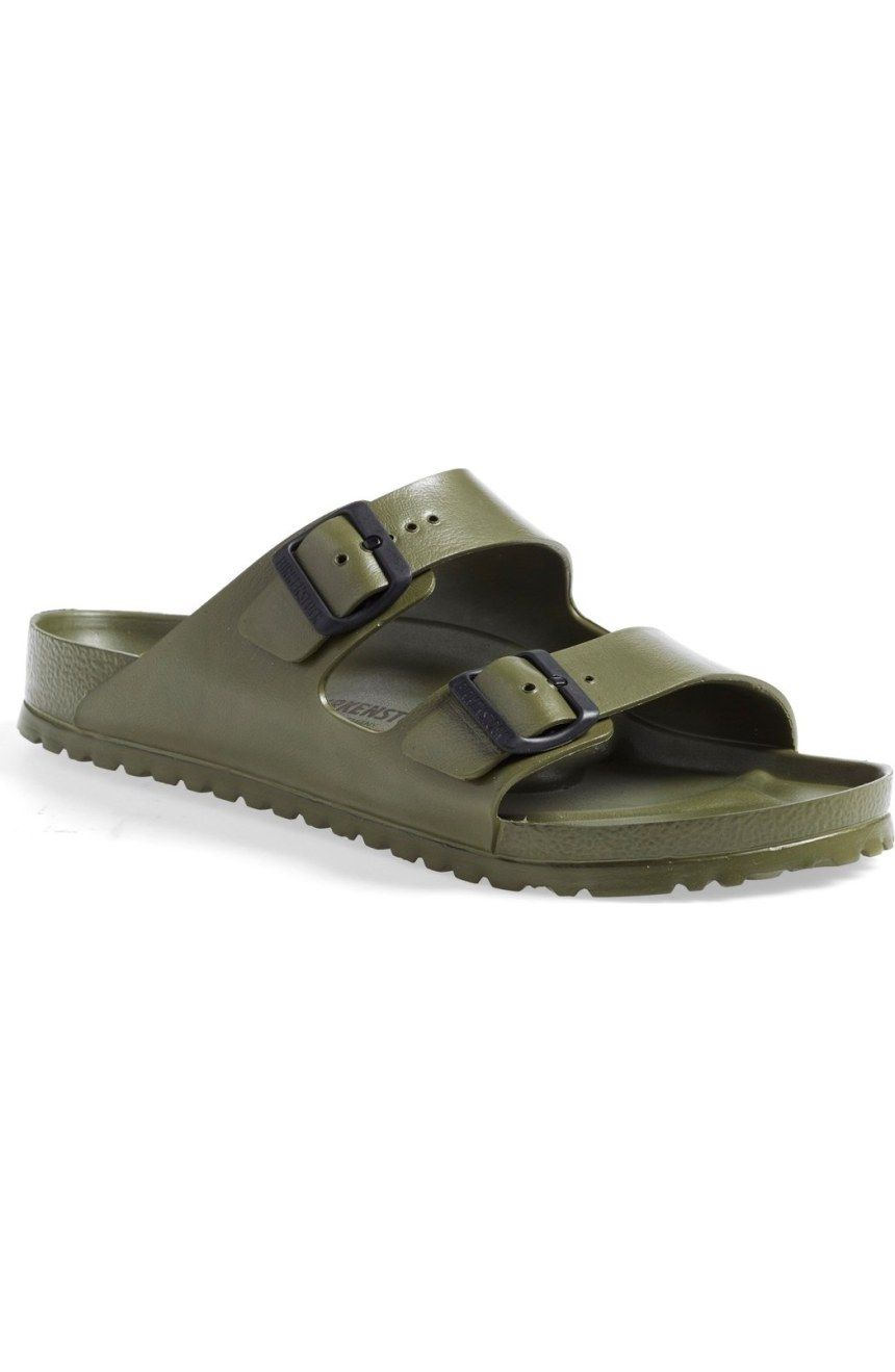 Birkenstock 'Essentials Arizona EVA' Waterproof Slide