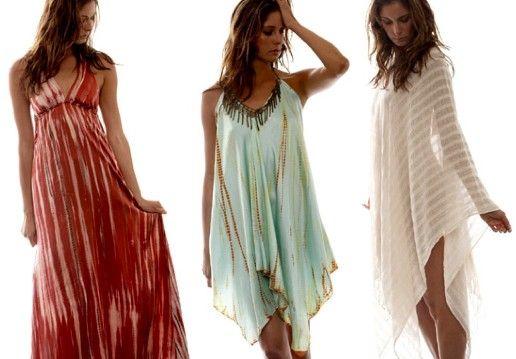 Summer dress diy