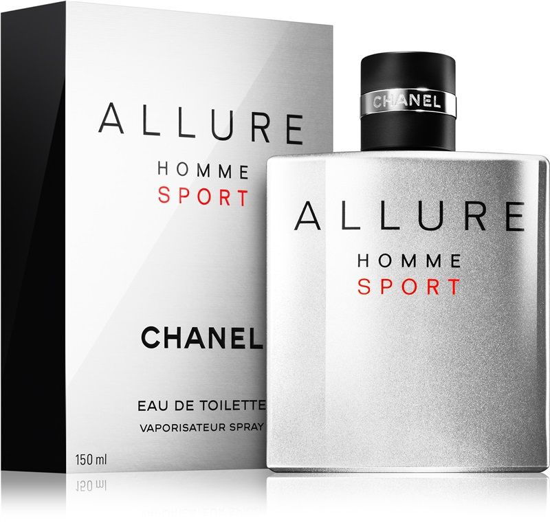 Chanel Allure Homme Sport Parfemdžija Blog o